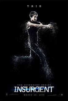 The Divergent Series: Insurgent Photo 18