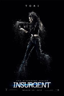 The Divergent Series: Insurgent Photo 20