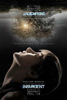 The Divergent Series: Insurgent Photo 31