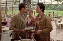 The Divergent Series: Insurgent Photo 16