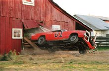 The Dukes of Hazzard Photo 7 - Large