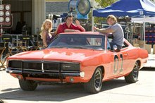 The Dukes of Hazzard Photo 9