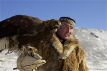 The Eagle Huntress photo 1 of 4 Poster
