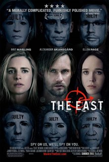 The East Poster Large
