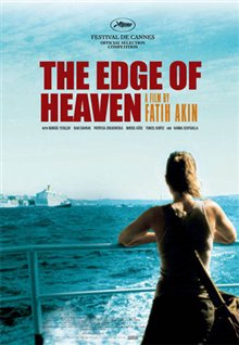 The Edge of Heaven Poster Large