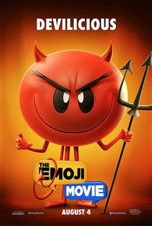 The Emoji Movie Photo 33