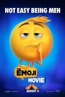 The Emoji Movie Photo 35