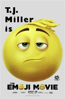 The Emoji Movie Photo 39