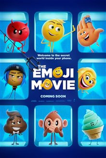 The Emoji Movie Photo 41