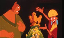 The Emperor's New Groove Photo 3 - Large