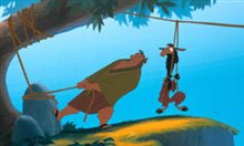The Emperor's New Groove Photo 5
