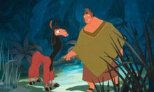 The Emperor's New Groove Photo 7