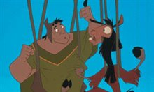 The Emperor's New Groove Photo 9