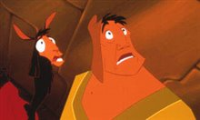 The Emperor's New Groove Photo 11