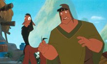The Emperor's New Groove Photo 13