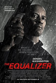 The Equalizer photo 10 of 10