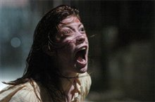 The Exorcism of Emily Rose Poster Large