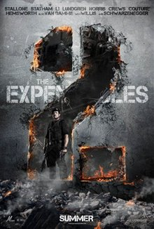 The Expendables 2 Photo 5