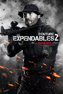 The Expendables 2 Photo 7