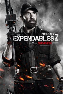 The Expendables 2 Photo 11