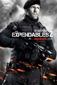 The Expendables 2 Photo 13