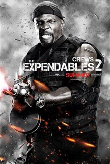 The Expendables 2 photo 15 of 15