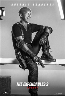 The Expendables 3 photo 8 of 41