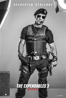 The Expendables 3 Photo 10