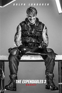 The Expendables 3 Photo 12