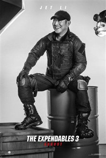 The Expendables 3 photo 22 of 41