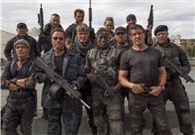 The Expendables 3 Photo 2