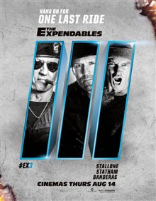The Expendables 3 Photo 24