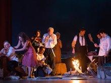 The Exterminating Angel - Metropolitan Opera Photo 1