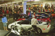 The Fast and the Furious: Tokyo Drift Photo 4