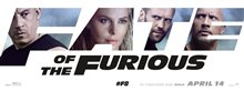 The Fate of the Furious photo 1 of 7