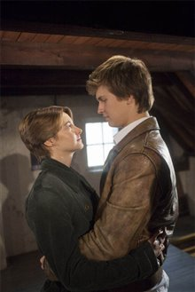 The Fault in Our Stars Photo 4 - Large