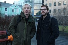 The Fifth Estate Photo 1