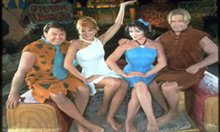 The Flintstones In Viva Rock Vegas Photo 3