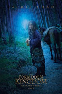 The Forbidden Kingdom photo 15 of 20