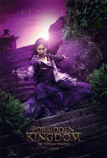 The Forbidden Kingdom photo 17 of 20