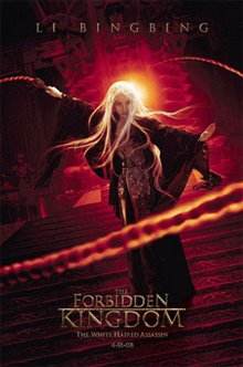 The Forbidden Kingdom Photo 19