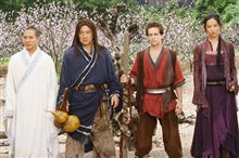 The Forbidden Kingdom Photo 5