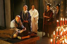 The Forbidden Kingdom photo 13 of 20