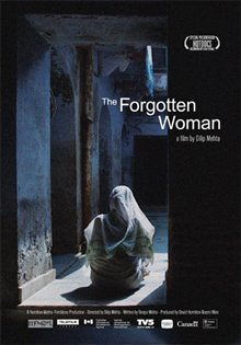 The Forgotten Woman  Poster Large