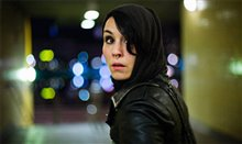 The Girl with the Dragon Tattoo (2010) Photo 1