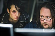 The Girl with the Dragon Tattoo (2010) Photo 5