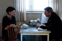 The Girl with the Dragon Tattoo (2010) Photo 13