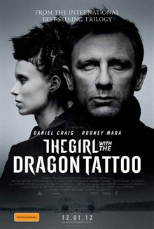 The Girl with the Dragon Tattoo Photo 18