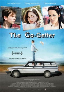 The Go-Getter Poster Large