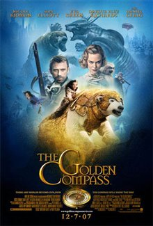 The Golden Compass Photo 23 - Large